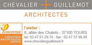 Architecte Chevalier Guillemot